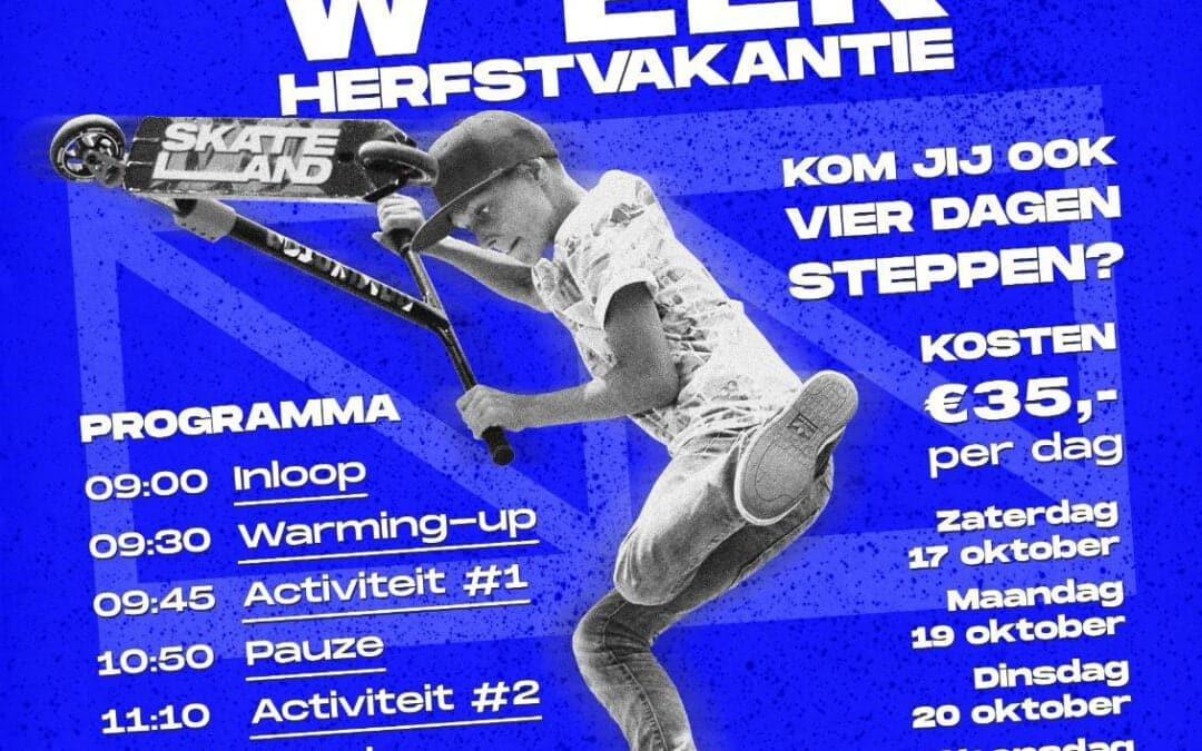 Scootweek